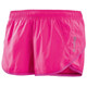Skins Plus System Run Shorts Women Magenta